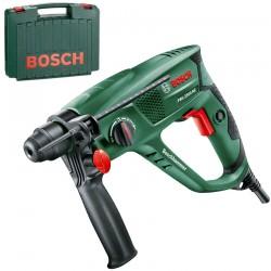 Ciocan rotopercutor SDS-plus 600 W 1,9 J Bosch Verde PBH 2500 RE - Ciocane rotopercutoare