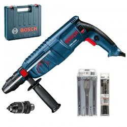 Professional Ciocan rotopercutor SDS-plus 720 W 2,5 J BOSCH Professional GBH 2600  - Ciocane rotopercutoare