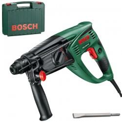 Ciocan rotopercutor SDS-plus 720 W 2,6 J Bosch Verde PBH 2800 RE - Ciocane rotopercutoare