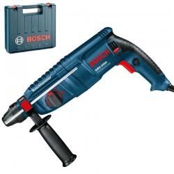 Professional Ciocan rotopercutor SDS-plus 720 W 2,5 J BOSCH Professional GBH 2400  - Ciocane rotopercutoare