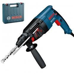 Professional Ciocan rotopercutor SDS-plus 800 W 2,7 J BOSCH Professional GBH 2-26 DRE - Ciocane rotopercutoare