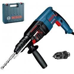 Professional Ciocan rotopercutor SDS-plus 800 W 2,7 J BOSCH Professional GBH 2-26 DFR - Ciocane rotopercutoare