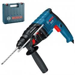 Professional Ciocan rotopercutor SDS-plus 650 W 1,7 J BOSCH Professional GBH 2-20 D - Ciocane rotopercutoare