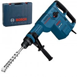 Professional Ciocan rotopercutor SDS-max 1500 W 14,2 J BOSCH Professional GBH 11 DE - Ciocane rotopercutoare