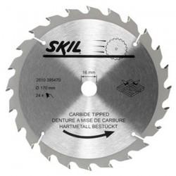 SKIL DISC WOOD 170X16X24T - Ferastraie circulare