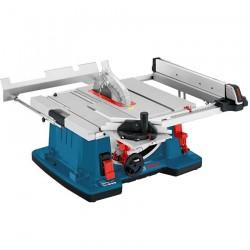 Professional Ferastrau circular de banc 2100 W BOSCH Professional GTS 10 XC - Ferastraie stationare