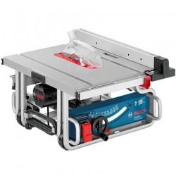 Professional Ferastrau circular de banc 1800 W BOSCH Professional GTS 10 J - Ferastraie stationare