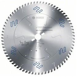 DISC TOP PRECISION LAMINATE ABRAZIVE 250X30X80T (FOARTE FIN) - Ferastraie stationare