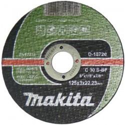 10 DISCURI TAIERE PIATRA 125X3 - Polizoare unghiulare