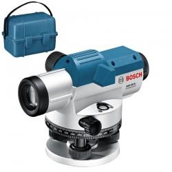 Professional Nivela optica BOSCH Professional GOL 20 G - Nivele optice