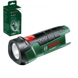 Lanterna fara acumulator in set (SOLO) Bosch Verde PLI 10,8 LI  - Lanterne cu acumulator