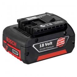 Acumulator 18 V; 3 Ah, Li-Ion BOSCH Professional Acumulator Li-Ion, 18 V, 3 Ah - Lanterne cu acumulator