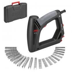 Capsator electric Skil Hobby 8200AC - Capsatoare