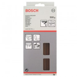 BOSCH Professional BAGHETA GALBENA 11X200 500g - Pistoale de lipit