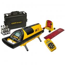 Nivela laser pentru tevi de canalizare CST Berger LMPL20 - Nivele cu laser