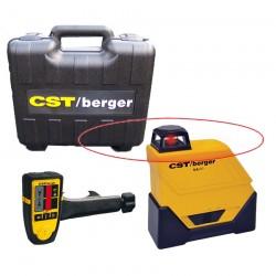 Nivela laser cu plan orizontal CST Berger LL20 - Nivele cu laser