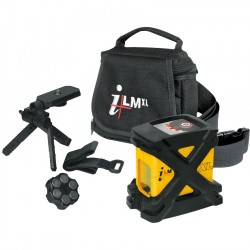 Nivela laser autonivelanta cu linii CST Berger ILM-XL - Nivele cu laser