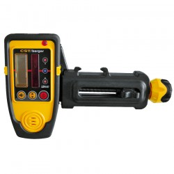 LD440 Receptor manual profesional universal - Nivele cu laser