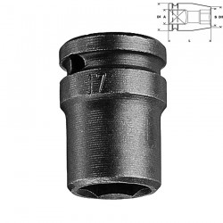 CHEIE HEXAGONALA M 10/GDS 18 - Masini de insurubat