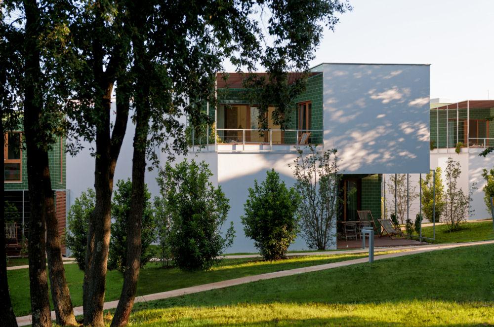 Complexul Amarin Apartment Village - Complexul Amarin Apartment Village