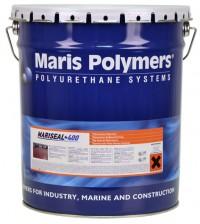 Vopsea acoperire membrane MARISEAL 400® - Pelicule hidroizolante pentru diverse suprafete
