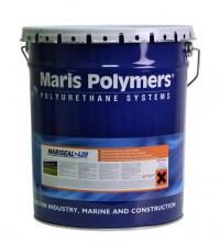 Vopsea acoperire membrane MARISEAL 420® - Pelicule hidroizolante pentru diverse suprafete