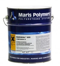 Membrana hidroizolanta fundatii MARISEAL 600® - Pelicule hidroizolante pentru diverse suprafete