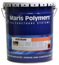 Membrana transparenta pentru hidroizolare MARITRANS®  - Pelicule hidroizolante pentru diverse suprafete
