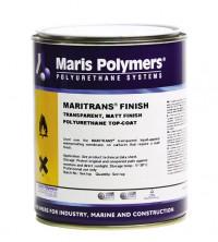 Vopsea acoperire mata MARITRANS® FINISH - Pelicule hidroizolante pentru diverse suprafete