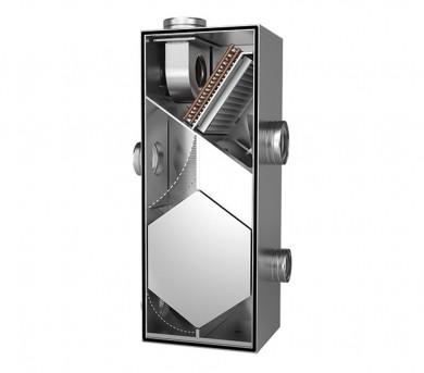 Centrala de ventilatie piscine DUPLEX RDH4 - Centrale de tratare aer