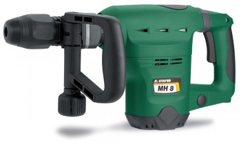 Ciocan rotopercutor 1250 W SDS-plus MH 8K STAYER - Ciocane rotopercutoare si demolatoare - STAYER