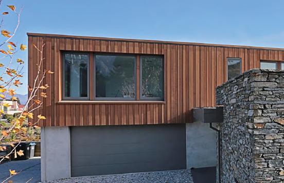 Casa de vacanta de pe lacul Wakatipu - Casa de vacanta de pe lacul Wakatipu