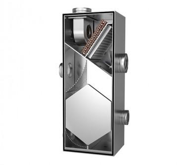 Centrala de ventilatie piscine Duplex RDH4 - Unitati de ventilatie cu recuperare de caldura