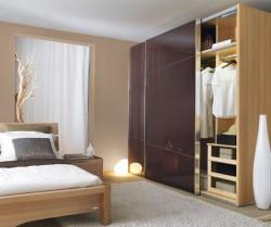 Usi glisante dulapuri Accesoria Group - Usi glisante pentru dulapuri