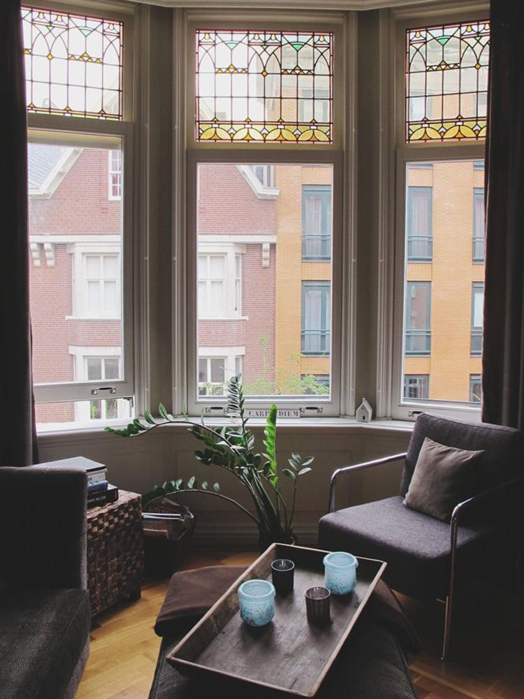 O locuinta olandeza confortabila - O locuinta olandeza confortabila