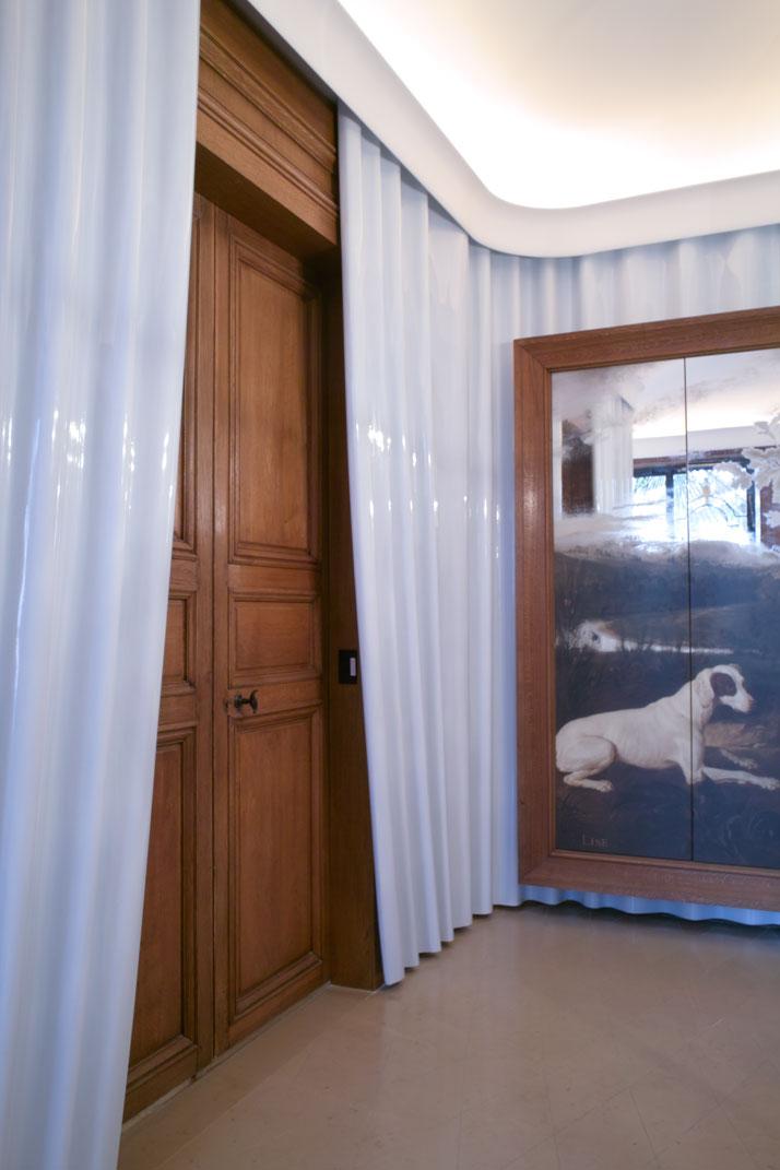 Apartamentul din Place de Colombie - Apartamentul din Place de Colombie