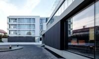 Hotel PRIVO Targu Mures - Clădiri nerezidențiale - Premiu