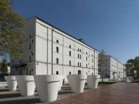 Kulturpark Kosice - Restaurare - Premiu