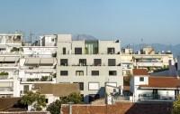 Locuinte STUDIO Patras - Reabilitare termică - Premiu