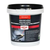 Adeziv bituminos la rece pentru lipirea membranelor  - Pelicule hidroizolante
