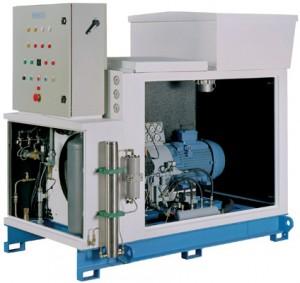 Compresoar cu piston de inalta presiune - Compresoare cu piston de inalta presiune