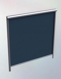 Sistem 76 LOCK - Rolete exterioare