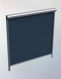 Sistem 103 LOCK - Rolete exterioare