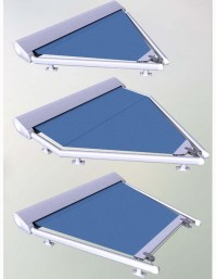 Sistem Veranda S - Rolete exterioare