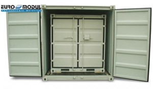 Containere ISO MODUL - Containere multifunctionale
