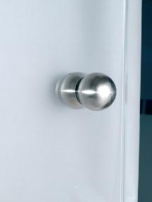 Maner pentru usi de sticla Poignee bouton - Manere SADEV DECOR