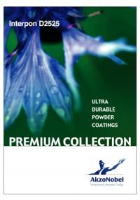 Colectia Premium - Vopsele pulberi
