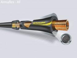 Izolatia flexibila profesionala Armaflex AF - Armaflex - tuburi si placi din cauciuc elastomeric