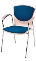 Scaune pentru sali multifunctionale - ERGONOMIE - Scaune pentru sali de sedinta