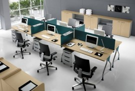 Mobilier pentru birouri operative - Mobilier pentru birouri